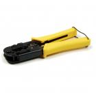 Hyperline HT-N5684 Инструмент обжимной для RJ-45, RJ-12 (HT-N5684)