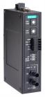 Промышленный конвертер RS-232/ 422/ 485 в многомодовое оптоволокно (ST разъем) (ICF-1150-M-ST)