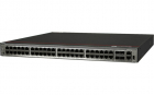 Коммутатор 24-PORT 10/ 100/ 1G WITH 10G SFP+ FOR UPLI (ICX6450-24)
