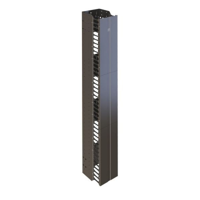 Металлический карман для шкафа inTEG FSE, ширина 800 мм (ID-F-MP08)