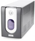 Источник бесперебойного питания Powercom Back-UPS IMPERIAL, Line-Interactive, 2000VA/ 1200W, Tower, IEC, LCD, USB (IMD-2000AP)