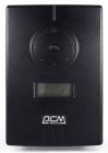 Источник бесперебойного питания Powercom Infinity, Line-Interactive, 1500VA/ 1050W, Tower, Schuko, USB, подкл. доп. бата .... (INF-1500)