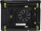 "Подставка для ноутбука STM IP17 STM Laptop Cooling IP17 Black (17, 3"", 2x(125x125), 2x2 LED backlight, Black plastic+met .... (IP17)"