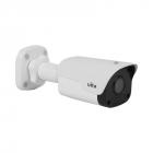 Видеокамера IP Уличная цилиндрическая 4 Мп с ИК подсветкой до 30м, об. 4.0 мм (IPC2124LR3-PF40M-D-RU)
