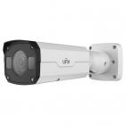 Видеокамера IP Уличная цилиндрическая 4 Мп с ИК подсветкой до 30м, моторизированный объектив: 2, 8-12мм (IPC2324LBR3-SPZ28-D-RU)
