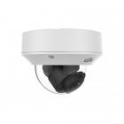 Видеокамера IP Купольная антивандальная Starview 5 Мп с ИК подсветкой до 30 м., моторизированный объектив 2.7-13.5мм (IPC3235ER3-DUVZ-RU)