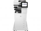Лазерное многофункциональное устройство HP LaserJet Enterprise M631z MFP (p/c/s/f, A4,1200dpi,52ppm,1,5Gb,HDD320enc,5 trays 100+4х550,ADF150,Duplex,stand,stepler,USB/GigEth/Wi-Fi,cart.11k in box,1y warr.)