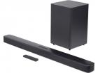 Звуковая панель JBL Bar 2.1 (JBLBAR21DBBLKEP)