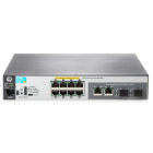 Aruba 2530 8 PoE+ Internal PS Swch (JL070A)