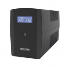 ЮНИОР СМАРТ, Интерактивная, 1500 ВА / 900 Вт, Tower, IEC, LCD, USB, USB (JS15211)