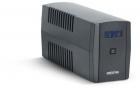 ЮНИОР СМАРТ, Интерактивная, 800 ВА / 480 Вт, Tower, Schuko, LED, USB, USB (JS80114)