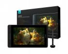 Интерактивный дисплей Сенсорный монитор Huion KAMVAS 13 Black (KAMVAS 13 BLACK)