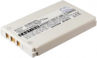 Аккумулятор Cipher Lab ASSY: Battery 80x1, slimcase, Li-Ion, 700 mAh (KB1B3770000L3) (KB1B3770000L3)