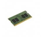 Оперативня память Kingston Branded DDR4 4GB (PC4-21300) 2666MHz SR x16 SO-DIMM (KCP426SS6/ 4) (KCP426SS6/ 4)