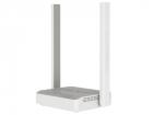 Беспроводной маршрутизатор Keenetic 4G (KN-1211), Интернет-центр с Mesh Wi-Fi N300 для подключения к сетям 3G/ 4G/ LTE ч .... (KEENETIC 4G (KN-1211))