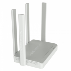 Беспроводной маршрутизатор Keenetic Air (KN-1611), Интернет-центр с двухдиапазонным Mesh Wi-Fi AC1200, 5-портовым Smart- .... (KEENETIC AIR (KN-1611))