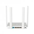 Маршрутизатор Keenetic Speedster Двухдиапазонный гигабитный интернет-центр с Mesh Wi-Fi AC1200, управляемым коммутатором .... (KEENETIC SPEEDSTER (KN-3010))