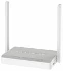 Интернет-центр Keenetic DSL (KN-2010) VDSL/ ADSL с Wi-Fi N300 802.11b/ g/ n 2, 4 ГГц, с усилителями приема, 4xEthernet 1 .... (Keenetic DSL (KN-2010))