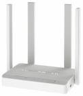 Интернет-центр Keenetic Duo (KN-2110) WAN/ VDSL/ ADSL, Wi-Fi AC1200 802.11 a/ b/ g/ n/ ac 2, 4 5 ГГц , c усилителями при .... (Keenetic Duo (KN-2110))
