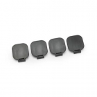 "Отделитель Spacers for ZQ310 media compartment to accept 2"" (50.8) wide paper (5 sets; 2 per set) (KIT-MPM-MD2SPR5-01)"