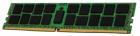 Оперативная память Kingston Server Premier DDR4 32GB RDIMM 2666MHz ECC Registered 1Rx4, 1.2V (Micron E IDT) (KSM26RS4/ 32MEI)