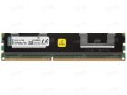 Оперативная память Kingston DDR-III 32GB (PC3-10600) 1333MHz ECC Reg Quad Rank x4, 1.35V, w/ Therm Sen (KVR13LR9Q4/ 32)