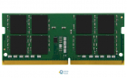 Память оперативная Kingston SODIMM 32GB 2933MHz DDR4 Non-ECC CL21 DR x8 (KVR29S21D8/ 32)