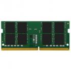 Оперативная память Kingston DDR4 16GB (PC4-23400) 2933MHz SR x8 SO-DIMM (KVR29S21S8/ 16)