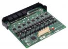 Системы расширения функционала Panasonic 16-портовая плата аналоговых внутренних линий (MCSLC16) (KX-NS5174X)