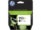 Картридж Cartridge HP 953XL повышенной емкости, для OJP 8710/8720/8730/8210, черный (2000 стр.) (L0S70AE)