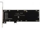 Монтажный комплект LSI BBU-BRACKET-05 панель для установки BBU07, BBU08, BBU09, CVM01, CVM02 в PCI-слот, для контроллеро .... (L5-25376-00)