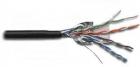 Кабель LANMASTER UTP, 4 пары, кат. 5Е, 350Mhz, PE, для внешней прокладки, с гидрофобом, 305 м (LAN-5EUTP-WP-OUT)