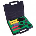 Набор инструментов для работы с коаксиальным кабелем (LAN-NT-TK/ COAX)