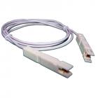 Патч-корд S110P1-S110P1, 1 метр (LAN-P1-P1-1M)