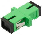 Адаптер оптический LANMASTER SC/ APC, SM, симплексный (LAN-SC-AM-APC)