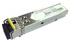 Модуль SFP WDM 1.25G, 1550nm / 1310nm, 40 km, LC, DDM, Cisco (LAN-WDM-15/ 13-40-SM)