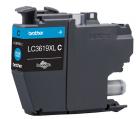 Картридж Brother LC-3619XLC для MFCJ3530/ 3930 голубой (1500стр) (LC3619XLC) (LC3619XLC)