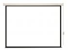 Экран с электроприводом Lumien Eco Control 203x203 см (раб. область 197х197 см) MW черная кайма 1:1 (LEC-100102)