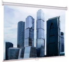 Настенный экран Lumien Eco Picture 142х200см (рабочая область 109х194 см) MW восьмигранный корпус, возможность потолочн. .... (LEP-100117)