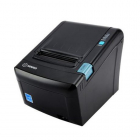Принтер чеков sewoo LK-T12EB POS receipt thermal printer, 80 mm, Serial, USB, Ethernet, BLK (LK-T12EB BLK) (LK-T12EB BLK)