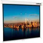 Экран настенный Master Picture 16:9 (259x400), рабочая область (221x292), MW FiberGlass (LMP-100126)