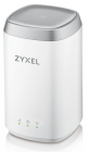 Маршрутизатор ZYXELLTE4506-M606 - CAT6 LTE-A HomeSpot B1/ 3/ 7/ 8/ 20/ 28/ 40 + 3G/ 2G LTE HomeSpot, multi-mode (LTE/ 3G .... (LTE4506-M606-EU01V2F)
