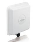 Zyxel LTE маршрутизатор для уличного использования IP65 -40+60 (LTE CAT6 300/ 50Mbps/ 3G/ 2G), 1x GE PoE LAN port, инжек .... (LTE7460-M608-EU01V1F)