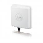 Уличный lte маршрутизтор Zyxel LTE7460-M608 (вставляется сим-карта), IP65, поддержка LTE/ 3G/ 2G, Cat 6 300/ 50 Мбит/ се .... (LTE7460-M608-EU01V2F)