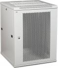 ITK Шкаф LINEA W 9U 600x600 мм дверь перфорированная, RAL7035 ITK Шкаф LINEA W 9U 600x600 мм дверь перфорированная, RAL7 .... (LWR3-09U66-PF)