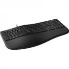 Клавиатура Microsoft Kili Keyboard, Black NEW (LXM-00011)
