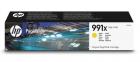 Картридж Cartridge HP 991X Original PageWide, увеличенной емкости (16 000 стр.), желтый (M0J98AE)