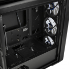 "Корпус ZALMAN M3 Plus, MATX, BLACK, WINDOW, 2x3.5"", 3x2.5"", 1xUSB2.0, 1xUSB3.0, FRONT 3x120mm, REAR 1x120mm (M3 PLUS)"