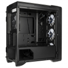 "Корпус ZALMAN M3, MATX, BLACK, WINDOW, 2x3.5"", 3x2.5"", 1xUSB2.0, 1xUSB3.0, REAR 1x120mm (M3)"