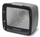 Сканер штрихкода Datalogic Magellan 3450VSi, Kit, RS-232 Scanner, 1D/ 2D Model, Counter/ Wall Mount, Power Brick/ Cord (EU) .... (M3450-010210-07104)